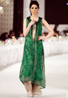 PFDC & Swarovski 2015 - Libas Collection