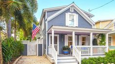 For Sale: 6 Adorable Key West Cottages You Can Buy Right Now - Southern Living