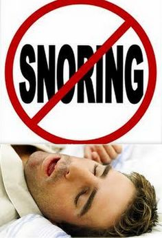 5 Remedies to Calm the Snore Monster!