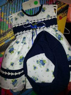 New (never used) - Toddler baby dresses