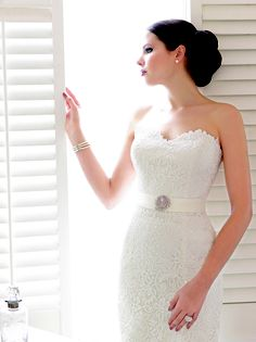 Wedding dress  Divina Sposa