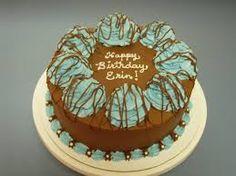 cake topping coklat