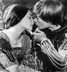 Romeo and Juliet..