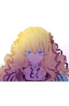 "Mi Athanasia :""v nooo :c Anime Princess, Prince And Princess, Anime Child, Anime Art Girl, Manhwa Manga, Manga Anime, Manga Story, Webtoon, A Comics"