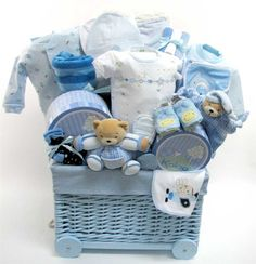 new born homemade baby shower gifts ideas