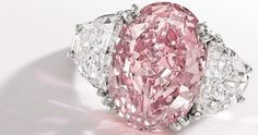 images of expensive jewelry | Most expensive piece of jewelry: the Graff Pink :: Luxury 4 Sharing