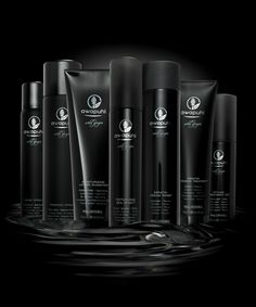 Repair, Smooth and Style with Awapuhi Wild Ginger hair products. Transforms hair at deep levels with proven results. Shop Awapuhi Wild Ginger by John Paul Mitchell Systems here. Paul Mitchell, Permed Hairstyles, Cool Hairstyles, Wild Ginger, Ginger Food, Ginger Hair, Professional Hair Color, Sea Spray, Hair And Beauty