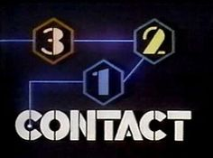 3 2 1 CONTACT