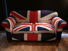 Union Jack Sofa Memsaheb Net