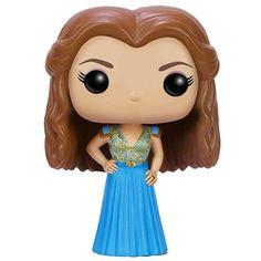 Figurine Margaery Tyrell (Game Of Thrones) - Figurine Funko Pop http://figurinepop.com/margaery-tyrell-game-of-thrones-funko