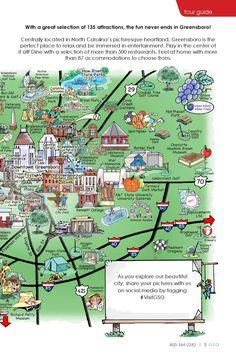 2016 Greensboro, North Carolina Visitors Guide by Greensboro CVB - issuu
