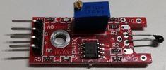 Temperatursensor LM393