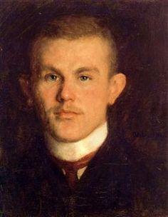 Waldemar Unger I - Richard Gerstl