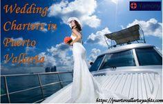 Wedding Charters in Puerto Vallarta