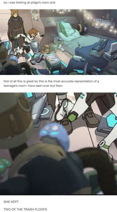 To all those in the comments talking about plance I hate to break your boat but hunk is there too I respect you and your ship but I think it's more of a BROtp