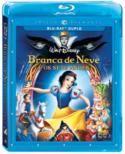 Branca de Neve e Os Sete Anões - Edição Diamante - 2 Discos - Blu-ray