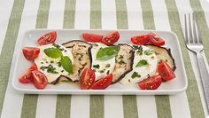 #cucinare #melanzana #ricette #vividanone