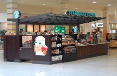 Starbucks #17118 - Capitol City Mall - Camp Hill, Pennsylvania - Starbucks Stores on Waymarking.com