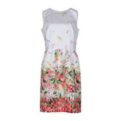 Kurzes Kleid - REDVALENTINO... - Lifestyle and Me - Style-Finder Shop