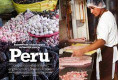 Peru and the culinary revolution