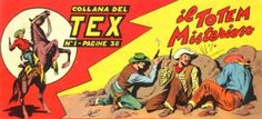 Il grande fumettista che ci ha fatto vivere nel west e che si è dedicato a disegnare Tex Willer fino al giorno della sua morte il 10 marzo 1994...