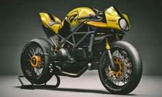 The Ultimate Ducati Has Arrived