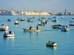 Un paseo por Cádiz Fotografía Diego Santamaria Alcala. http://cadizandalucia.cadizesp.com/