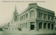Resultado de imagen para fotos antofagasta antigua Notre Dame, Louvre, Building, Travel, Antigua, Cities, Pictures, Viajes, Buildings