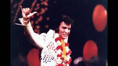 1973 1 14 Elvis Presley Aloha from Hawaii Via Satellite Elvis Presley My Way, Elvis Presley Videos, Music Songs, Music Videos, Video Series, Elvis Aloha From Hawaii, Elvis Sings, Famous Last Words, Thats The Way