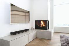 The best grezzo openhaard fireplace images