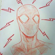 Spider-Man by    Sara Pichelli ... °°