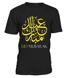 "# Eid Mubarak Gift Shirt Happy Eid Mubarak T-Shirt Eid Celebra .  Special Offer, not available in shops      Comes in a variety of styles and colours      Buy yours now before it is too late!      Secured payment via Visa / Mastercard / Amex / PayPal      How to place an order            Choose the model from the drop-down menu      Click on ""Buy it now""      Choose the size and the quantity      Add your delivery address and bank details      And that's it!      Tags: Eid Mubarak caligraphy…"