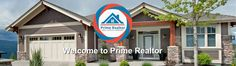Welcome to Prime Realtor