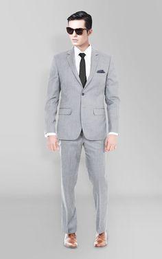 Ann Taylor Sharkskin Suit Mod Fashion Sharkskin Suit