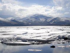 Çıldır Gölü - Ardahan, Kars, Türkiye