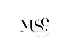 Experimental Typography Sketches by Moshik Nadav on Behance