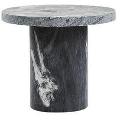 Contemporary Sintra Table Small with Black Marble Table Furniture, Cool Furniture, Furniture Design, Marbles For Sale, Bedside Table Design, Side Coffee Table, Side Tables, Coffee Cocktails, Black Marble