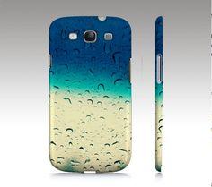 Samsung Galaxy S3 case Galaxy S4 case ombre s3 case by RoveStudio, $36.00