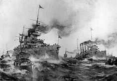 February 8th 1904: Battle of Port Arthur On this day in 1904, the Russo-Japanese War began with the Battle of Port Arthur. The battle began with a surprise Japanese torpedo attack on the Russian fleet...