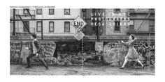 """""""ELÄVÄNÄ NYKISSÄ-LIVE IN NYC"""" valokuvakirja / photo book via Vesa Loikas Photography Store. Click on the image to see more!"""