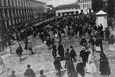 El siglo XX colombiano: Cien años de progreso asombroso y de ...