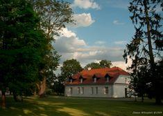 MELTING POT OF CULTURES / NA STYKU KULTUR: Zamoyski family palace in Łochów / Pałac Zamoyskich w Łochowie