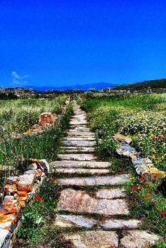 Off the Beaten Path: Delos, Greece - Greece - WorldNomads.com