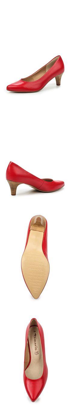 Женская обувь туфли Tamaris за 4299.00 руб.
