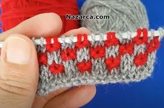 Baby Cardigan Knitting Pattern Free, Baby Boy Knitting, Knitting Stiches, Baby Knitting Patterns, Lace Knitting, Knitting Socks, Stitch Patterns, Baby Knits, Baby Set