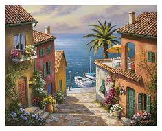 Villas+Private+Dock