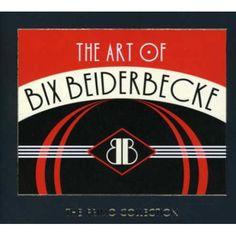Bix Beiderbecke - Art Of Bix Beiderbecke [Cd] Uk - Import Bix Beiderbecke, Three Blind Mice, Jazz Band, Humpty Dumpty, Jazz Blues, Way Down, Clarinet, I Am Awesome
