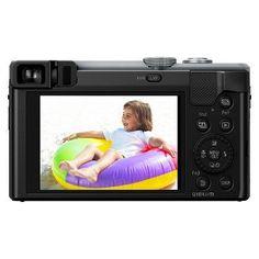 Compact System Camera Panasonic, Black