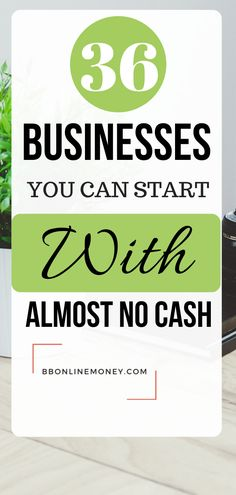 """What it takes to start a business. Your first step is to explore what it takes to formally """"start"""" a business, and which of those items cost money."""