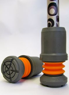 Flexyfoot - the smartest idea for the bottom of crutches, walker frames and walking sticks... www.flexyfoot.com